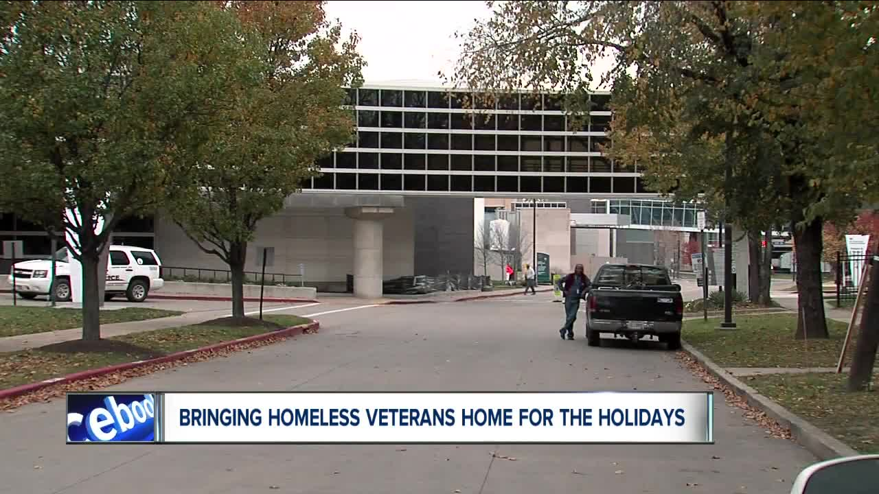 VA doubles down on efforts to connect homeless vets with treatment, supportive housing