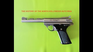 HISTORY OF THE NORTH HOLLYWOOD AUTO MAG
