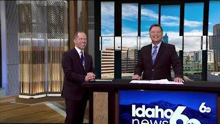 Scott Dorval's Idaho News 6 Forecast - Wednesday 7/21/21