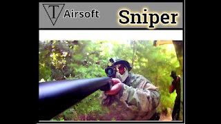 Airsoft Sniper Compilation