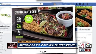 How to avoid buyer's remorse on meal delivery
