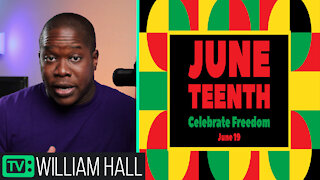Why Juneteenth SHOULD NOT Be A Federal Holiday