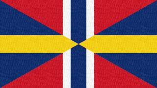 Norway National Anthem (1820-1864; Instrumental Midi) Sønner av Norge