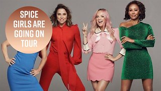 Spice Girls to do 6 UK concerts without Posh Spice