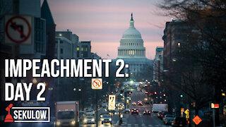 Impeachment 2: Day 2