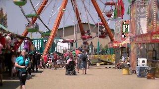 Arapahoe County Fair turns away ticket holders