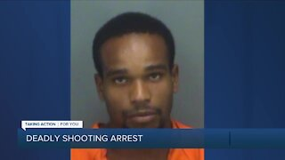 St. Pete police investigate deadly shooting in St. Pete