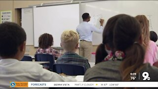 Local school taking donations to maintain art classes, physical education for students