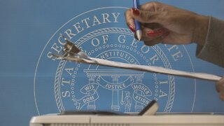 Georgia Senate Runoffs Awash With Election Misinformation