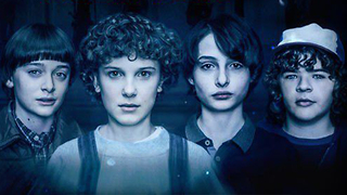 'Stranger Things' Officially Announces Season 3 Is In Production!