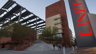 UNLV will transition to remote classes