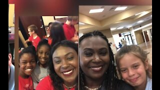 Vero Beach teacher appointed to state's Black history task force