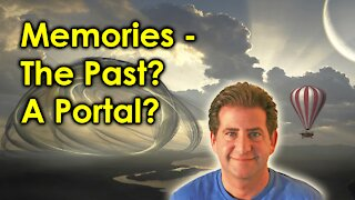 Are Your Memories a Multidimensional Experience?