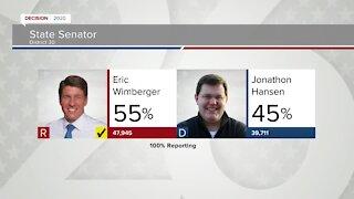 Wimberger wins state Senate race
