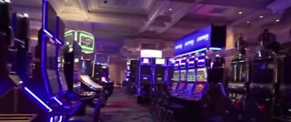 New video shows changes to Bellagio