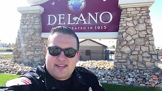 Delano Police Department shares warm message to the community