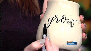 Amy Latta - Hand Lettering