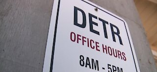 Nevada unemployment office awaits federal guidance for extended September benefits