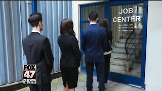 881,000 jobless claims last week: Some expect number to rise again