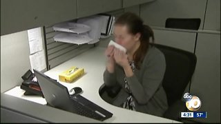 High school students possibly exposed to whooping cough