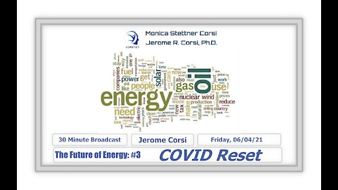 Corstet: The Future of Energy #3 - COVID Reset