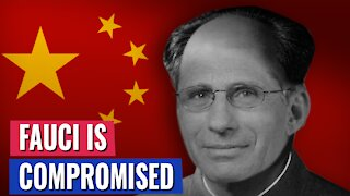 LAURA: FAUCI IS COMPROMISED BY COMMUNIST CHINA