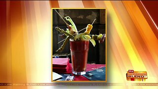 Taste and Vote for Milwaukee's Best Bloody Mary