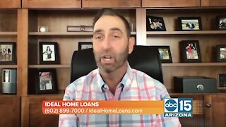 Ideal Home Loans: Get a mortgage loan that is right for you!