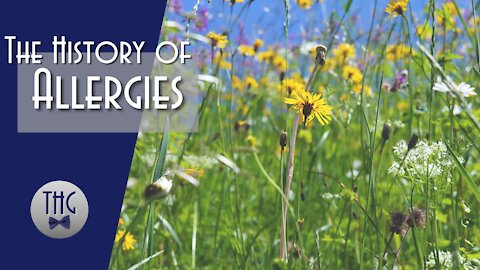 A History of Allergies