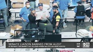 New subpoenas issued in Arizona election audit