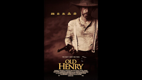OLD HENRY Review