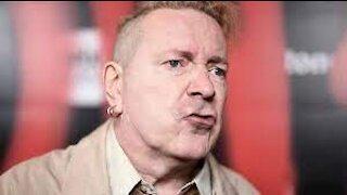 """U.S. Collapsing Under Biden: Woke Idiots Causing the Destruction of America"" - Johnny Rotten"