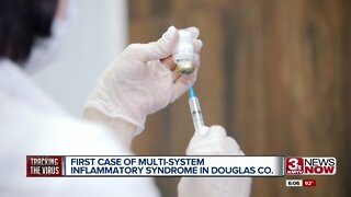 First case of MIS-C confirmed in Douglas County