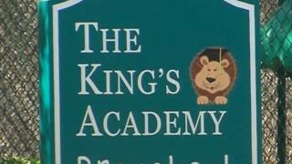 School claims teacher saved child from chocking