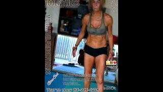Fringe Fitness Conditioning