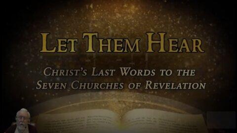 Revelation Lesson 3 by Irv Risch