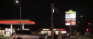 Las Vegas police investigate homicide near Westcliff, Bufalo drives