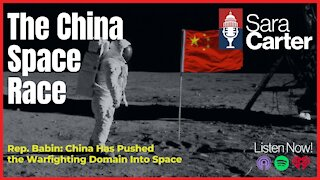 Space Race vs. China
