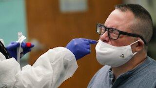 U.S. Surpasses 9 Million Coronavirus Cases