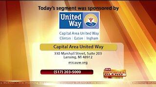 Capital Area United Way - 10/8/20