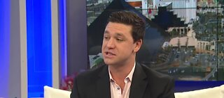 Dustin Drai previews New Year's Eve celebration at Drai's