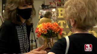 Business Closes to Fight for Nursing Home Cameras