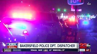 Bakersfield Police Department is hiring police dispatchers