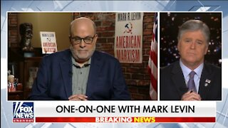 Levin: Naval Chief Pushing Marxist Ideology Should Be Fired