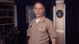 SECRETARY OF DEFENSE COMMUNICATIONS Recruitment Video