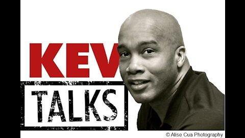 Kev Talks- The Race Pimps