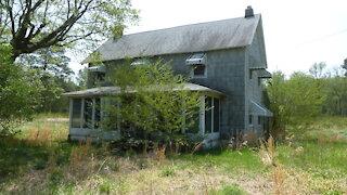Hickman House - Abandoned