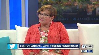 LSSNV'S Annual Wine Tasting Fundraiser