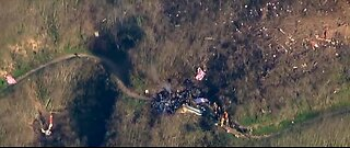 UPDATE: Kobe Bryant Helicopter crash investigation