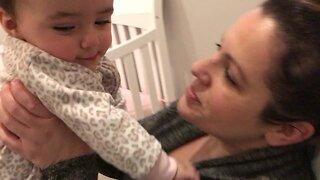 Sweetest Mom Moments